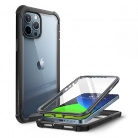 SUPCASE IBLSN ARES IPHONE 12 PRO MAX BLACK