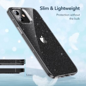 ESR SHIMMER IPHONE 12/12 PRO CLEAR
