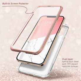 SUPCASE COSMO IPHONE 12 PRO MAX MARBLE