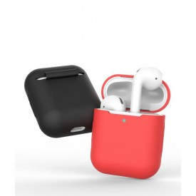 TECH-PROTECT ICON APPLE AIRPODS BLACK