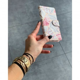 TECH-PROTECT WALLET IPHONE 11 MARBLE