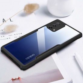 TECH-PROTECT BEETLE OPPO A54 5G / A74 5G BLACK