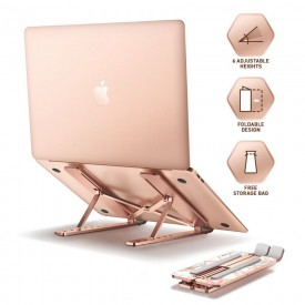 SUPCASE COSMO UNIVERSAL LAPTOP STAND MARBLE