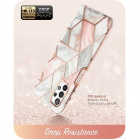 SUPCASE COSMO GALAXY A32 5G MARBLE