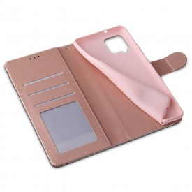 TECH-PROTECT WALLET IPHONE 13 MINI MARBLE