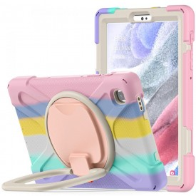 TECH-PROTECT X-ARMOR GALAXY TAB A7 LITE 8.7 T220 / T225 BABY COLOR