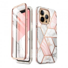 SUPCASE COSMO IPHONE 13 PRO MAX MARBLE