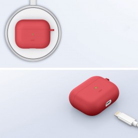 ESR BOUNCE APPLE AIRPODS 3 2021 RED